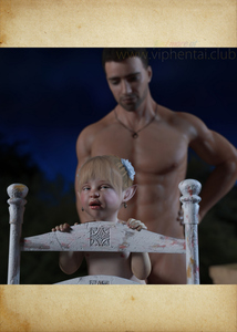 Rating: Explicit Score: 2 Tags: 1boy 1girl 3dcg age_difference ass barefoot blonde_hair blue_eyes blush closed_eyes earrings elf flat_chest from_behind jewellery looking_at_viewer navel necklace nipples nude open_mouth penis photorealistic sex standing starkers testicles User: dermin