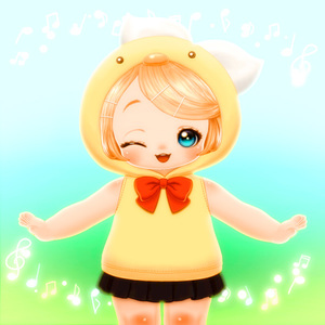 Rating: Safe Score: 0 Tags: 1girl ;3 ;d animal_hood bangs bare_arms bare_shoulders beamed_quavers black_skirt blonde_hair blue_eyes blush bow bowtie cowboy_shot dancing full_body gradient gradient_background hair_bow hair_ornament hairclip happy hood hood_up hoodie kagamine_rin looking_at_viewer miniskirt moe musical_note one_eye_closed open_mouth outstretched_arm pleated_skirt quaver red_bow red_bowtie short_hair skirt sleeveless smile souri standing swept_bangs tagme tareme toddlercon treble_clef vocaloid User: Domestic_Importer