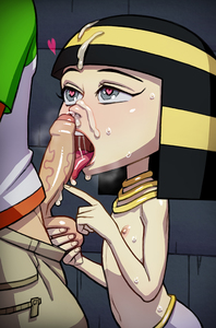 Rating: Explicit Score: 4 Tags: 1boy 1girl black_hair blue_eyes caressing_testicles cum cum_in_mouth cum_in_nose cum_on_body cum_on_upper_body egyptian facial fellatio flat_chest fuchur jewellery kimiko_tohomiko oral penis sweat testicle_grab testicles tongue tongue_out topless xiaolin_showdown User: DMSchmidt