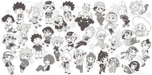 Rating: Safe Score: 0 Tags: alain_(pokemon) citron_(pokemon) dent_(pokemon) eureka_(pokemon) gladio_(pokemon) gym_leader haruka_(pokemon) hikari_(pokemon) hiroshi_(pokemon) iris_(pokemon) kaki_(pokemon) kasumi manon_(pokemon) masato_(pokemon) ookido_shigeru pokemon pokemon_(anime) satoshi_(pokemon) shinji_(pokemon) shooti_(pokemon) shota_(pokemon) takeshi_(pokemon) yuki56 User: Domestic_Importer