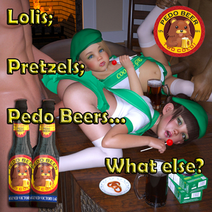 Rating: Explicit Score: 18 Tags: 3dcg age_difference ass bangs beret blonde_hair blue_eyes blunt_bangs brown_hair candy christina_(angel_wings) english flat_chest girl_scout interracial loli-meat lollipop looking_at_viewer lying navel open_mouth parody pedo_beer penis photorealistic poki pretzel sex skirt standing testicles thighhighs third-party_edit tiffany_(angel_wings) top-down_bottom-up vaginal zettai_ryouiki User: fantasy-lover