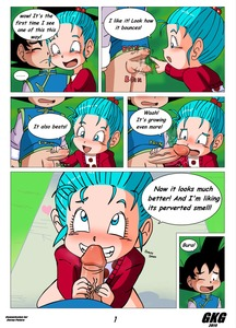Rating: Explicit Score: 4 Tags: 1boy 1girl absurdres afterimage artist_name black_hair blue_eyes blue_hair blush bra_(dragon_ball) child_on_child closed_eyes closed_mouth commission dragon_ball dress erection gkg grin hetero highres large_penis one_eye_closed open_mouth penis polka_dot polka_dot_dress shota smile son_goten straight_shota teeth text topknot uncensored veins veiny_penis white_dress User: Domestic_Importer