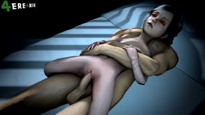 Rating: Explicit Score: 47 Tags: 1boy 3dcg 4ere4nik age_difference animated bed bed_sheet bioshock brown_hair closed_eyes flat_chest hug little_sister lying lying_on_another makeup nipples nude penis photorealistic pillow pussy scar sex source_filmmaker testicles uncensored vaginal video webm User: Software