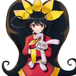 Rating: Safe Score: 3 Tags: 1girl ashley bangs black_hair byte_(grunty-hag1) doll doll_hug dress eyebrows_visible_through_hair hair_between_eyes hair_ornament long_hair long_sleeves looking_at_viewer made_in_wario red_dress red_eyes sailor_collar sidelocks simple_background skull solo twin_tails very_long_hair yellow_sailor_collar User: DMSchmidt