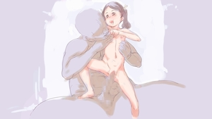 Rating: Explicit Score: 2 Tags: 1boy 1girl age_difference censored flat_chest girl_on_top highres nipples np_(slipbounds) nude penis sex tongue tongue_out twin_tails vaginal User: ShizKoE2