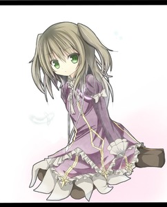 Rating: Safe Score: 0 Tags: 1girl bow dress elise_lutus green_eyes grey_hair letterboxed long_hair purple_dress sitting solo tales_of_(series) tales_of_xillia twin_tails two_side_up wariza yuuhagi_(amaretto-no-natsu) User: DMSchmidt