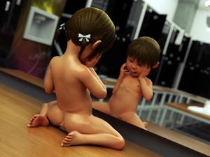 Rating: Explicit Score: 11 Tags: 1girl 3dcg anal badonion breasts nipples original photorealistic pussy User: DarthDaniel
