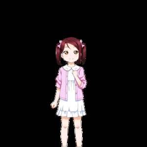 Rating: Safe Score: 0 Tags: 1girl alternate_hairstyle artist_request bangs dress looking_at_viewer love_live!_school_idol_festival love_live!_school_idol_project love_live!_sunshine!! official_art parted_bangs pink_sweater red_hair sakurauchi_riko smile solo sweater transparent_background twin_tails white_dress yellow_eyes younger User: DMSchmidt