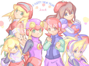 Rating: Safe Score: 2 Tags: 1boy 5girls artist_request blonde_hair blue_eyes capcom ciel_(rockman) everyone iris iris_(rockman_x) multiple_girls rockman rockman_(classic) rockman_dash rockman_exe rockman_x rockman_x4 rockman_zero roll roll_caskett roll_exe sakurai_meiru tagme User: DMSchmidt