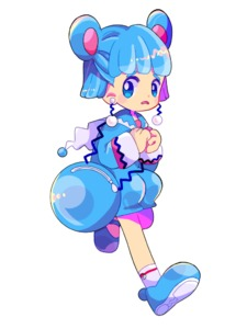 Rating: Safe Score: 0 Tags: 1girl animal_ears azurill bag blue_dress blue_footwear blue_hair blush blush_stickers capelet dress earrings flat_chest full_body gen_3_pokemon hands_together hands_up jewellery leg_up long_sleeves looking_to_the_side mameeekueya nervous open_mouth poke_ball_theme pokemon running shiny shiny_hair shoes short_hair simple_background socks solo white_background white_legwear zipper_pull_tab User: DMSchmidt