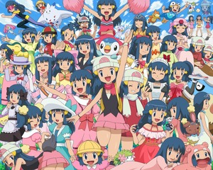 Rating: Safe Score: 0 Tags: 6+girls alternate_costume alternate_form alternate_hair_length alternate_hairstyle alternate_headwear ambipom aqua_ribbon armpits bare_shoulders beanie buizel buneary cheerleader china_dress chinese_clothes cosplay cyndaquil dress elbow_gloves fang gen_2_pokemon gen_4_pokemon gloves hair_ornament hat hat_ribbon headdress highres hikari_(pokemon) hikari_(pokemon)_(cosplay) holding holding_poke_ball jewellery kindergarten_uniform magician maid maid_headdress mamoswine mesprit multiple_girls multiple_persona necklace no_hat no_headwear one_eye_closed open_mouth pachirisu pajamas pantyhose piplup piplup_(cosplay) poke_ball pokemoa pokemon pokemon_(anime) pokemon_(creature) pokemon_(game) pokemon_dppt ribbon scarf shaymin slowpoke slowpoke_(cosplay) swimsuit tiara togekiss winter_clothes younger zorua User: Domestic_Importer