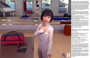 Rating: Safe Score: 14 Tags: 1boy 1girl 3dcg admiral_cartwright age_difference brown_hair dancer english green_eyes lckilli leotard open_mouth photorealistic self_upload short_hair text_focus uncensored white_tights wide-eyed User: Admiral_Cartwright