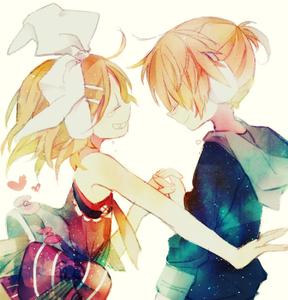 Rating: Safe Score: 1 Tags: 1boy 1girl blonde_hair brother_and_sister closed_eyes fuyusuke_(hz+) hair_ornament hair_ribbon hairclip happy_tears highres kagamine_len kagamine_rin ribbon short_hair siblings smile tears twins vocaloid User: DMSchmidt