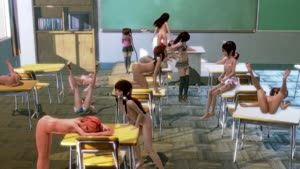 Rating: Explicit Score: 16 Tags: 3dcg all_fours animal_ears animated arched_back artist_request asian ass black_hair black_legwear bow bra braid breasts cat_ears cat_tail chalkboard classroom copyright_request dancing desk feet flat_chest hair_bow hair_ornament hair_ribbon invisible_man legs_over_head legwear long_hair masturbation miniskirt multiple_girls nude on_desk open_clothes open_shirt recorder red_hair ribbon rubbing school school_desk shirt skirt small_breasts standing student tail tied_hair twin_braids twin_tails uncensored underwear video webm User: Software