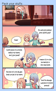 Rating: Safe Score: 0 Tags: 2girls 4koma bat_wings bedroom blonde_hair blue_hair blue_pajamas brushing_another's_hair cabinet comic curtains english flandre_scarlet hair_brush hair_down hair_dryer highres indoors mirror multiple_girls night painting_(object) pajamas pointy_ears red_eyes remilia_scarlet short_hair siblings sisters sitting smile standing stuffed_animal stuffed_toy teddy_bear text_focus touhou_project towel window wings yoruny User: DMSchmidt