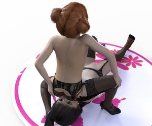 Rating: Explicit Score: 4 Tags: 2girls 3dcg ass bangs black_legwear brown_hair deepinside_(deepfake) garter_belt girl_on_top high_heels long_hair lying multiple_girls on_back original photorealistic pussy sitting_on_face thighhighs uncensored white_background yuri User: Domestic_Importer