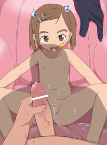 Rating: Explicit Score: 5 Tags: 1boy 1girl after_sex age_difference and anime artifical bar_censor beautification brown_eyes brown_hair bubukka censored clitoris cum cum_in_mouth cum_in_pussy cum_on_body cum_on_lower_body cum_on_stomach cum_on_tongue cumdrip flat_chest hair_bobbles hair_ornament hairclip holding_penis laura_b looking_at_partner looking_at_viewer looking_up navel nipples nude of one-piece_swimsuit open_mouth penis pov pussy robotics shadow short_hair short_twin_tails sitting smile spread_legs star sticker swimsuit swimsuit_removed thick_eyebrows tongue tongue_out twin_tails university useless_tags veins veiny_penis User: Domestic_Importer
