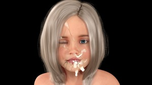 Rating: Explicit Score: 9 Tags: 1girl 3dcg absurdres after_sex blonde_hair blue_eyes cum cum_in_mouth cum_in_nose cumdrip facial highres littlelollipop looking_at_viewer nude one_eye_closed photorealistic pose smile User: fantasy-lover