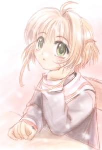 Rating: Safe Score: 0 Tags: 1girl cardcaptor_sakura highres kinomoto_sakura mutsuki_(moonknives) solo tagme User: DMSchmidt