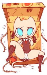 Rating: Questionable Score: 6 Tags: 1girl animal_ears animated artist_name between_legs black_dress black_footwear black_legwear blue_eyes blush box cat_ears cat_tail character_name covering_crotch diives dress embarrassed full_body gen_1_pokemon gif hand_between_legs hands_together highres in_box kemono kneehighs knees_together_feet_apart looking_at_viewer lying mew no_humans on_back open_mouth pantsu patreon_logo personification poke_ball poke_ball_(generic) pokemon pokemon_(creature) rope shirt shoes shoes_removed short_sleeves signature simple_background sleeveless_dress solo spread_legs tail text text_focus underwear upskirt v_arms white_background white_pantsu white_shirt User: Domestic_Importer