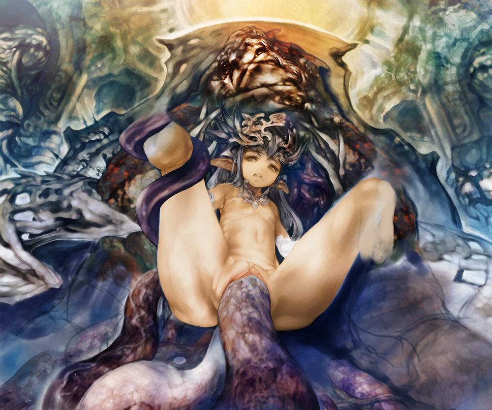 Human sacrifice porn sex image
